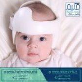 چطور بفهمیم نوزاد به کلاه فرم دهی سر نیاز دارد؟