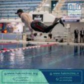 انواع ورزش های آبی با پروتز دست و پا