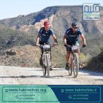 نکات مهم برای دوچرخه سواری با پروتز بالای زانو