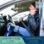 آیا رانندگی به کمک پروتز بالای زانو ممکن است و چه ریسک هایی دارد؟